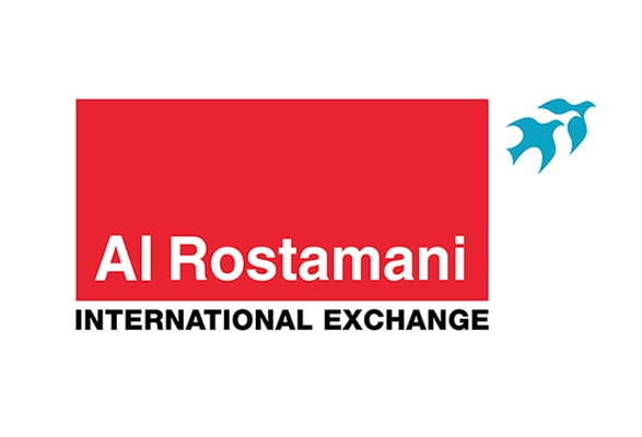 Al Rostamani International Exchange in Dubai