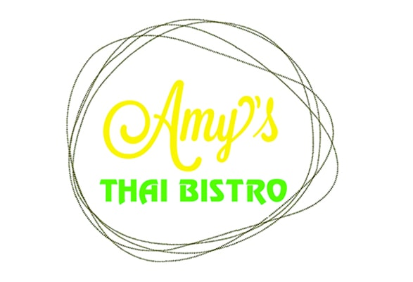 Amy's Thai Bistro in Dubai