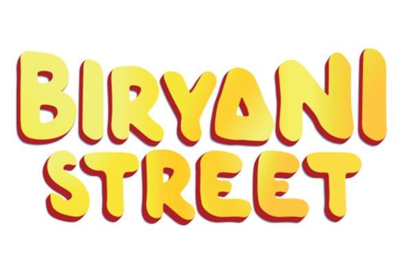 Biryani Street in Dubai