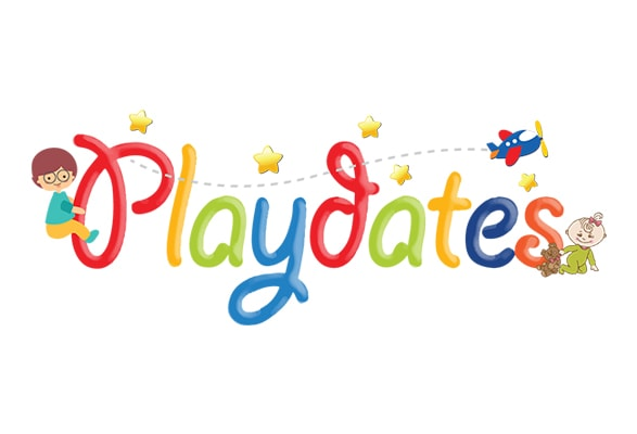 Playdates in Dubai